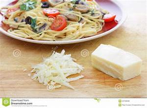 Parmesan Cheese And Pasta Royalty Free Stock Photos ...