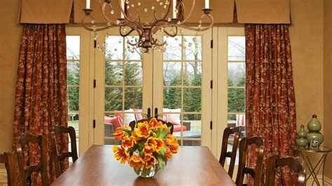 decorating with doors and windows window treatments for doors interior design
