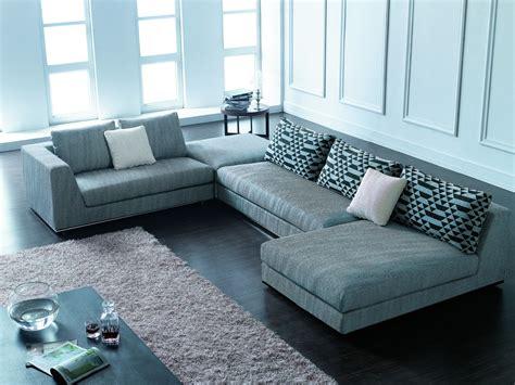 chaise en annabella modern sectional sofa