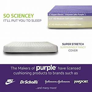 the purple bed queen size mattress in the uae see With cost of purple mattress