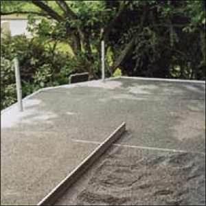 Terrassenfliesen Lose Verlegen : terrassenplatten fliesen terrassenfliesen terrassone lose verlegung granulat aufgeklebt ~ Orissabook.com Haus und Dekorationen