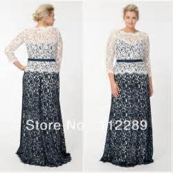sleeve dress wedding guest blue and white sleeve lace plus size wedding guest dresses hg527 jpg