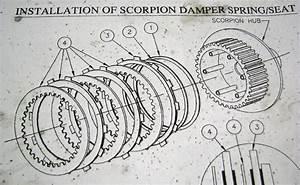 Barnett Scorpion Clutch Instructions