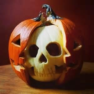Scary Pumpkin Carving Faces Stencils by Halloween K 252 Rbis Gesichter Coole Vorschl 228 Ge Archzine Net