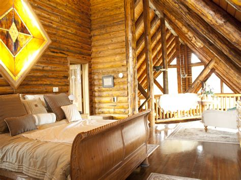 small cabins  lofts log home  loft bedroom  bedroom log homes treesranchcom