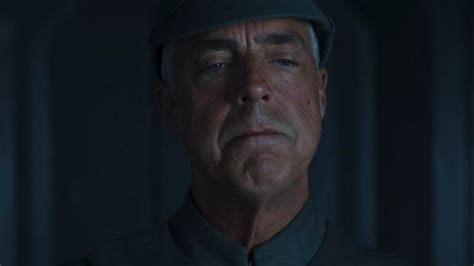 The Mandalorian: Titus Welliver Cameo Reminds Us of Lost's ...