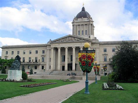 Manitoba Legislative Building Wikipedia