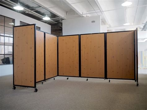 types  partition wall    commonly