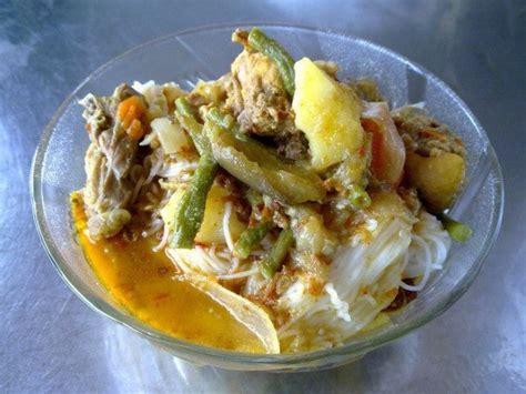 cuisine cambodgienne recette du curry cambodgien recettes de cuisine cambodgienne