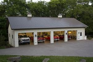 related keywords suggestions for morton building garage With 3 car pole barn