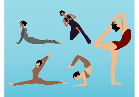 Freesvg.org offers free vector images in svg format with creative commons 0 license (public free download yoga svg vector file in monocolor and multicolor type for sketch or illustrator from yoga. Yoga Free Vector Art - (1938 Free Downloads)