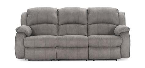 electric loveseat electric reclining sofas reclining furniture bob s thesofa