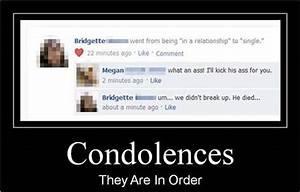 14 Awkward Facebook Relationship Status Updates ...