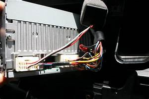 Unable To Get Oem Ipod Wiring Working