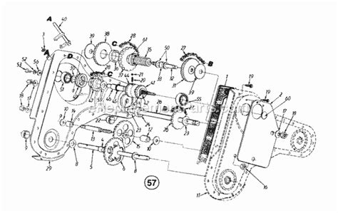 merry tiller manual auto electrical wiring diagram