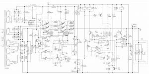 Schematic Of A Dual 30v - 5a Psu Clone