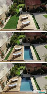 Mobile Terrasse Pool : 46 best terrasse mobile de piscine images on pinterest decks swimming pools and small ~ Sanjose-hotels-ca.com Haus und Dekorationen