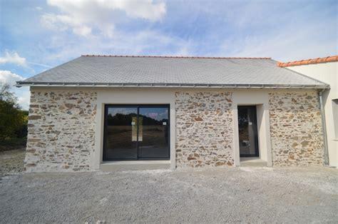 faade maison en maison en bois et 10 photo galerie ossature bois parc national