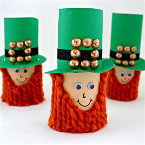 St Patrick's Day Crafts And Activities  The Idea Room