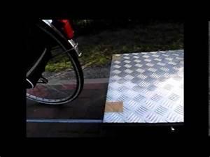 Fahrradanhänger Kupplung Selber Bauen : fahrradanh nger ziehen mit platten doovi ~ Yasmunasinghe.com Haus und Dekorationen