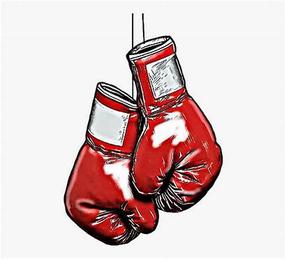 Boxing Gloves Clipart Glove Clip Hanging Svg