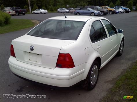 volkswagen jetta cool 2001 volkswagen jetta gls sedan in cool white photo 6