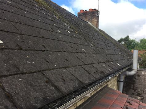 remove slate roof tiles   velux fitting