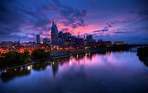 Nashville, Usa, Wallpapers