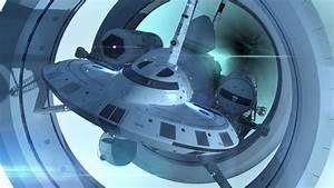 NASA Designed a Warp Ship Inspired by Star Trek's ...