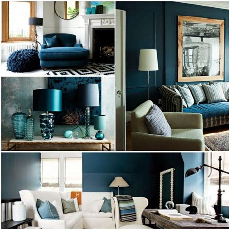 Petrol Wandfarbe Wohnzimmer petrol farbe als wandfarbe und deko