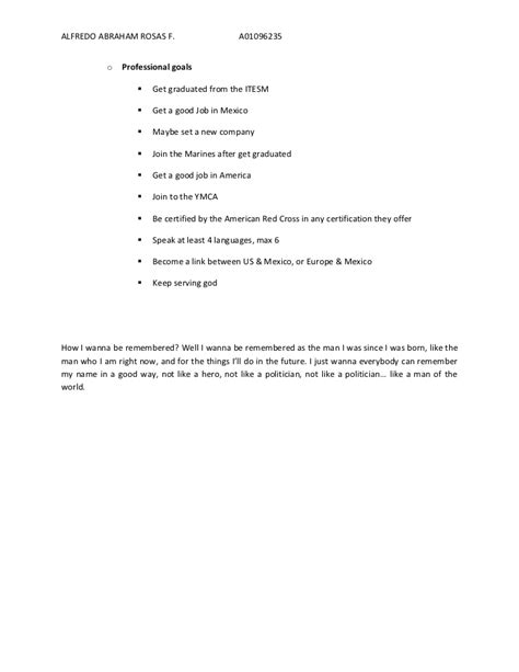 personal commitment statement exles cover letter personal commitment letter