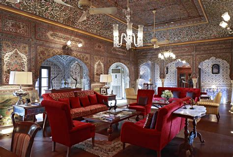 traditional homes and interiors samode haveli