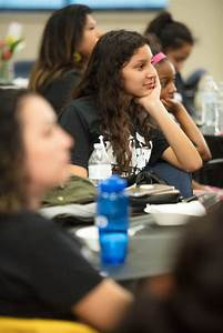 New event teaches young girls about social justice - GVNow ...