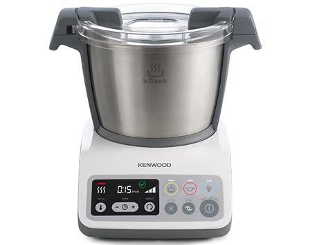robots cuisine kenwood cuiseur multifonction kcook ccc230wh kenwood