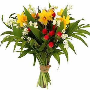 Bouquet De Printemps : livraison muguet bouquet de muguet meudon floraclic ~ Melissatoandfro.com Idées de Décoration