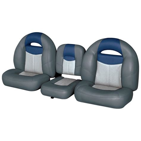 Llebroc Industries Bass Boat Seats by Bass Boat Seats Brokeasshome