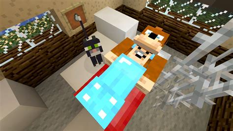 minecraft xbox loose tooth  youtube
