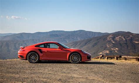 Porsche Picture by Cars Porsche 911 Turbo S 2017 Mountains Porsche 911