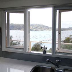 upvc casement  awning windows energy efficient windows australia