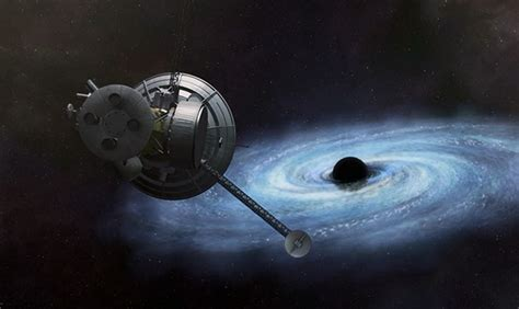 Everything You Wanted To Know About Black Holes