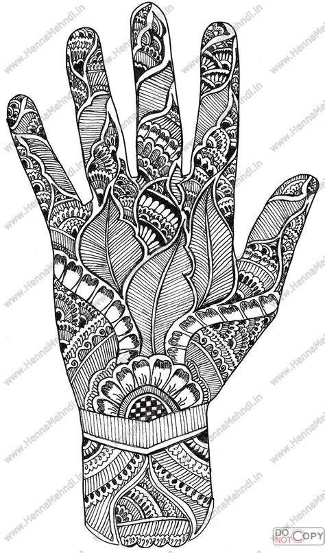 henna mehndi designs   hinasabreen  deviantart