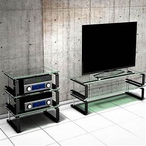 Tv Hifi Rack : hifi racks archive tv m bel und hifi m bel guide ~ Michelbontemps.com Haus und Dekorationen