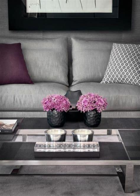chambre couleur prune 80 idées d 39 intérieur pour associer la couleur prune