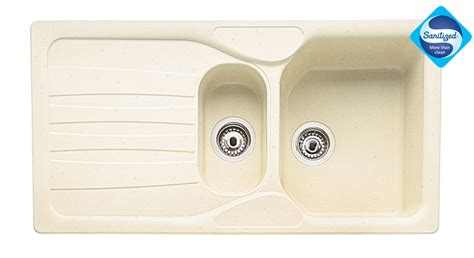 white plastic kitchen sinks 47 plastic kitchen sinks astracast 15 bowl teflite 1449