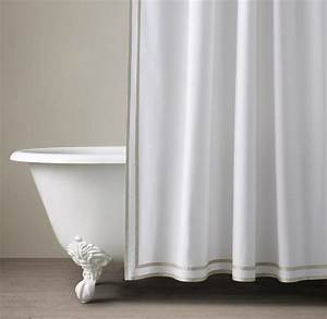 luxury shower curtains kids liner rod beautiful grey rings ...