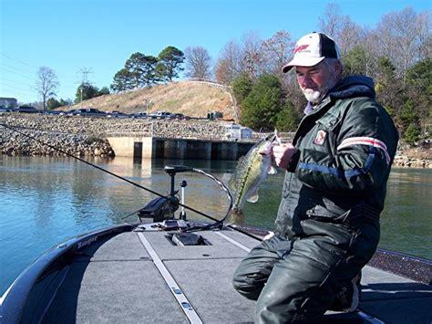 Lake Oconee Bass Boat Rentals by Keowee S Bite Heating Up South Carolina