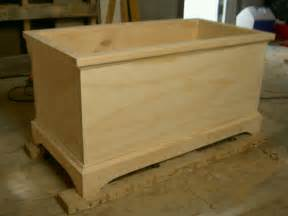 woodwork how to build wood toy box pdf plans