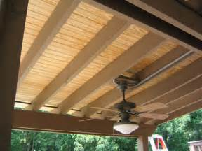 patio roofing ideas the many roofing materials for patios