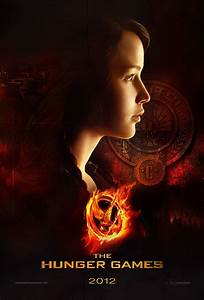 The Hunger Games images New fan Hunger Games movie posters ...