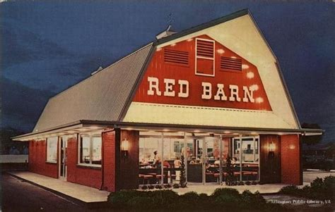 barn restaurant hours going memory favourite childhood restaurants
